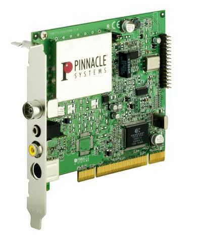 Pinnacle Systems offers a wide array of video editing software, video capture hardware, and studio effects and plug-ins. Their hardware helps capture and edit video directly from camcorders and cameras, combining high-quality video capture device with easy-to-use Pinnacle Studio HD editing software.